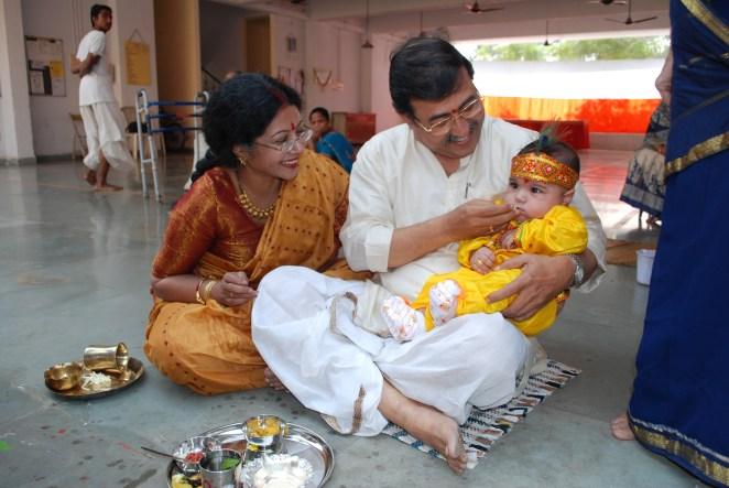 File:AnnaPrashan (Anna Prashan) - Hindu First Rice Eating Ceremony.JPG - Wikimedia Commons