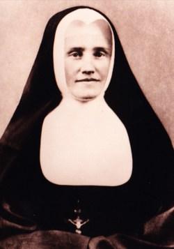 blažena Marija Elizabeta Turgeon - redovnica