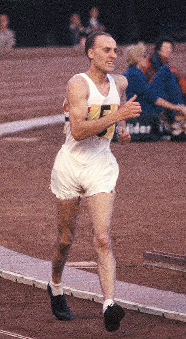 Ken Matthews Wikipedia