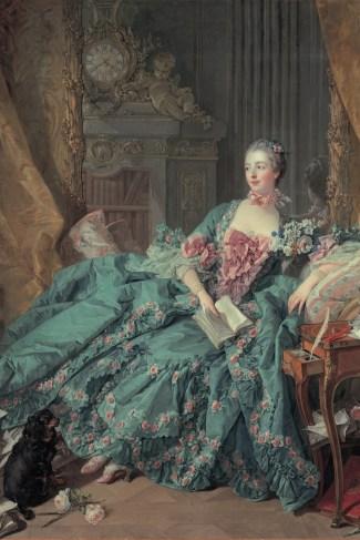 dettagli sartoriali i fiocchi storia madame de pompadour