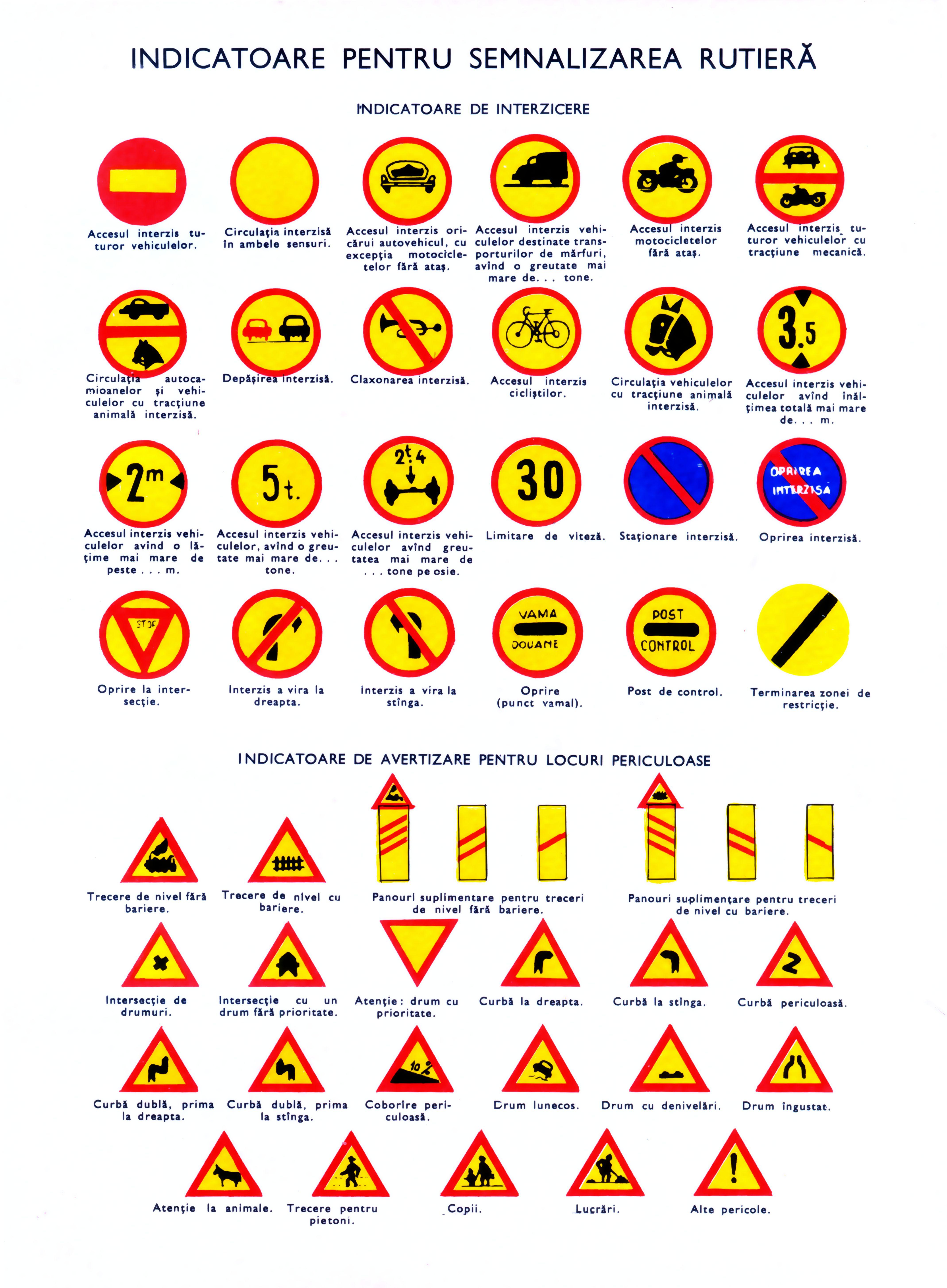 Warning And Safety Worksheet