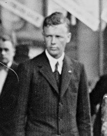 Charles Lindbergh Wikicytaty