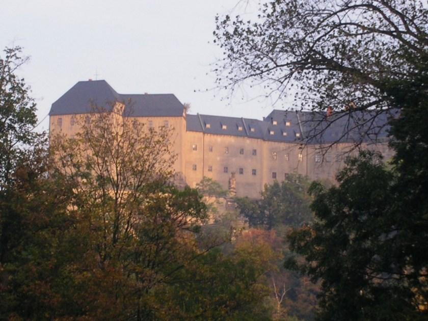 Festung Königstein (2006)