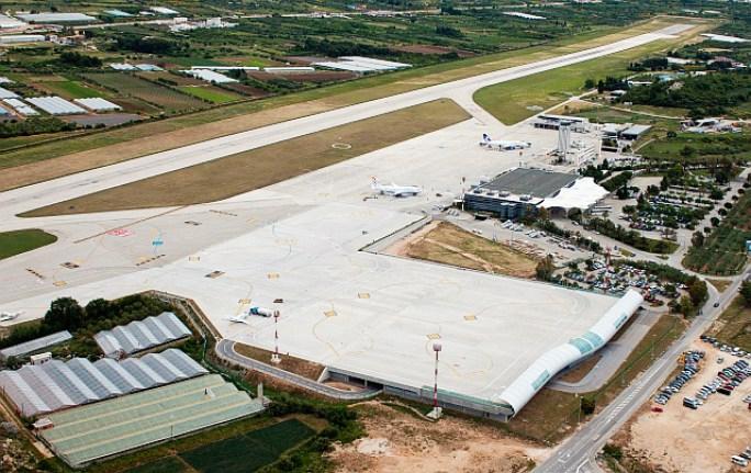 Bildresultat för split airport