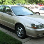 File 2002 03 Acura 3 2tl Jpg Wikimedia Commons