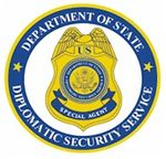 Diplomatic Security Service (United States) - seal