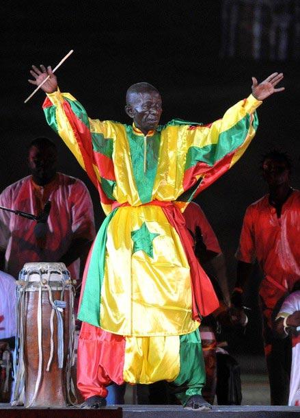 Doudou NDiaye Rose Wikipedia