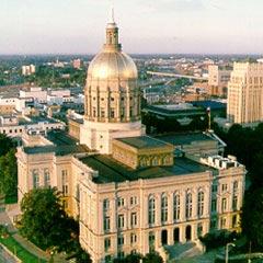 Georgia State Capitol