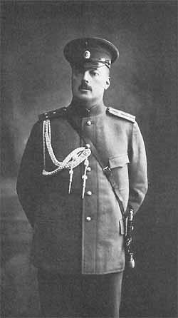 English: Vladimir Dmitrievich Nabokov in 1914