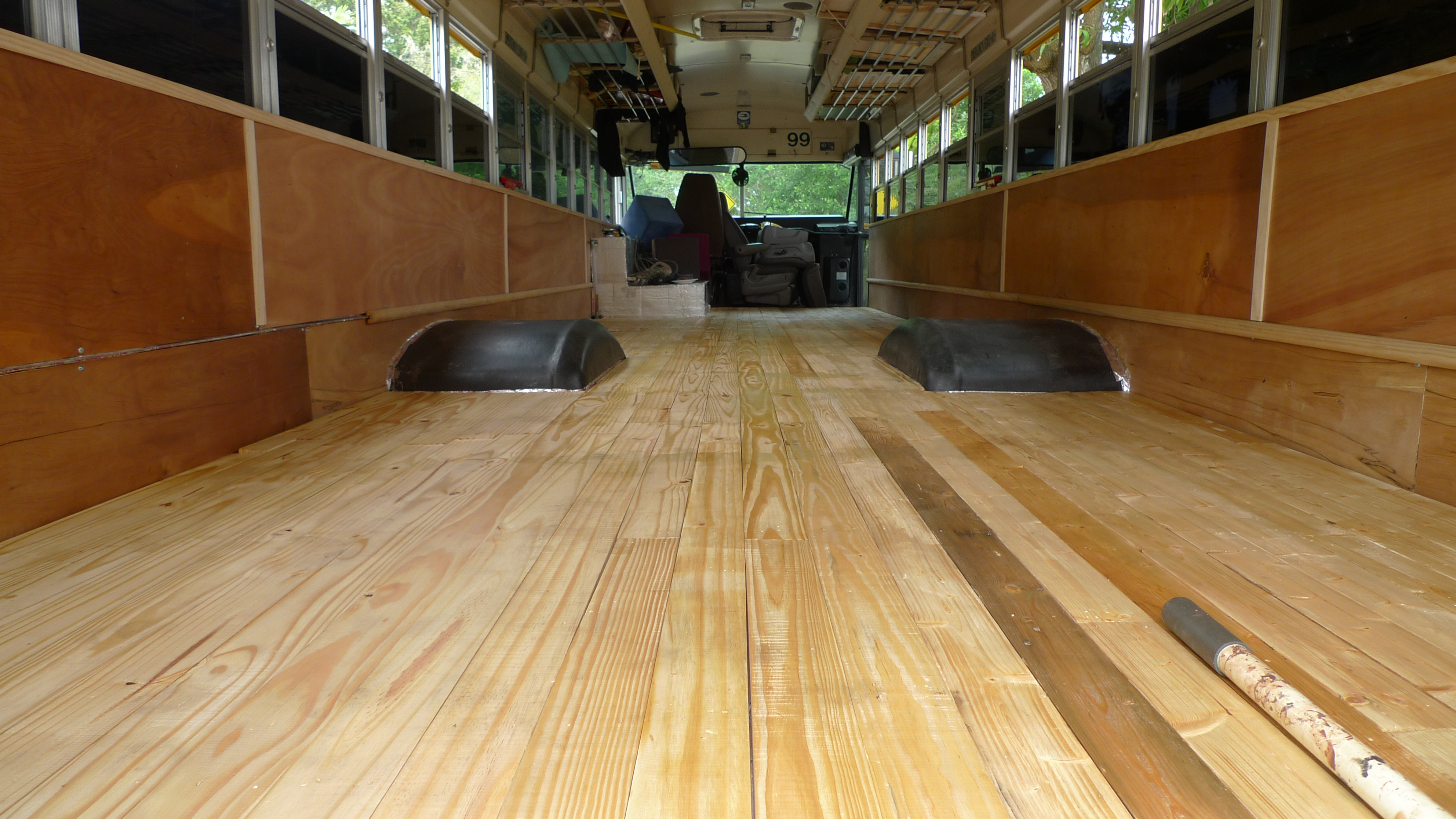 FileEcological Bus Project Floors Insulated And Flooring