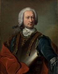 Jean-Baptiste François Joseph de Sade