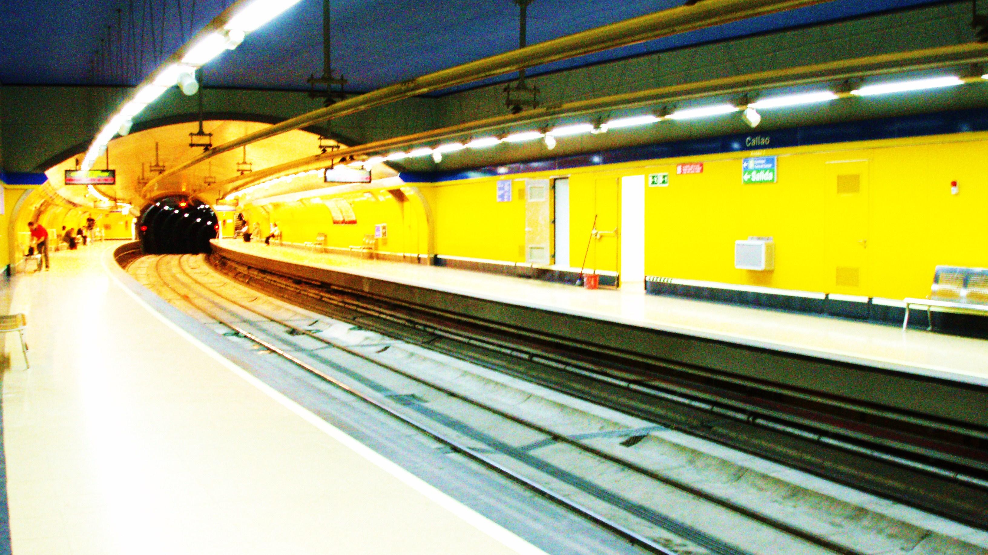 Metro De Madrid Incrementara El Precio De Los Billetes En Febrero