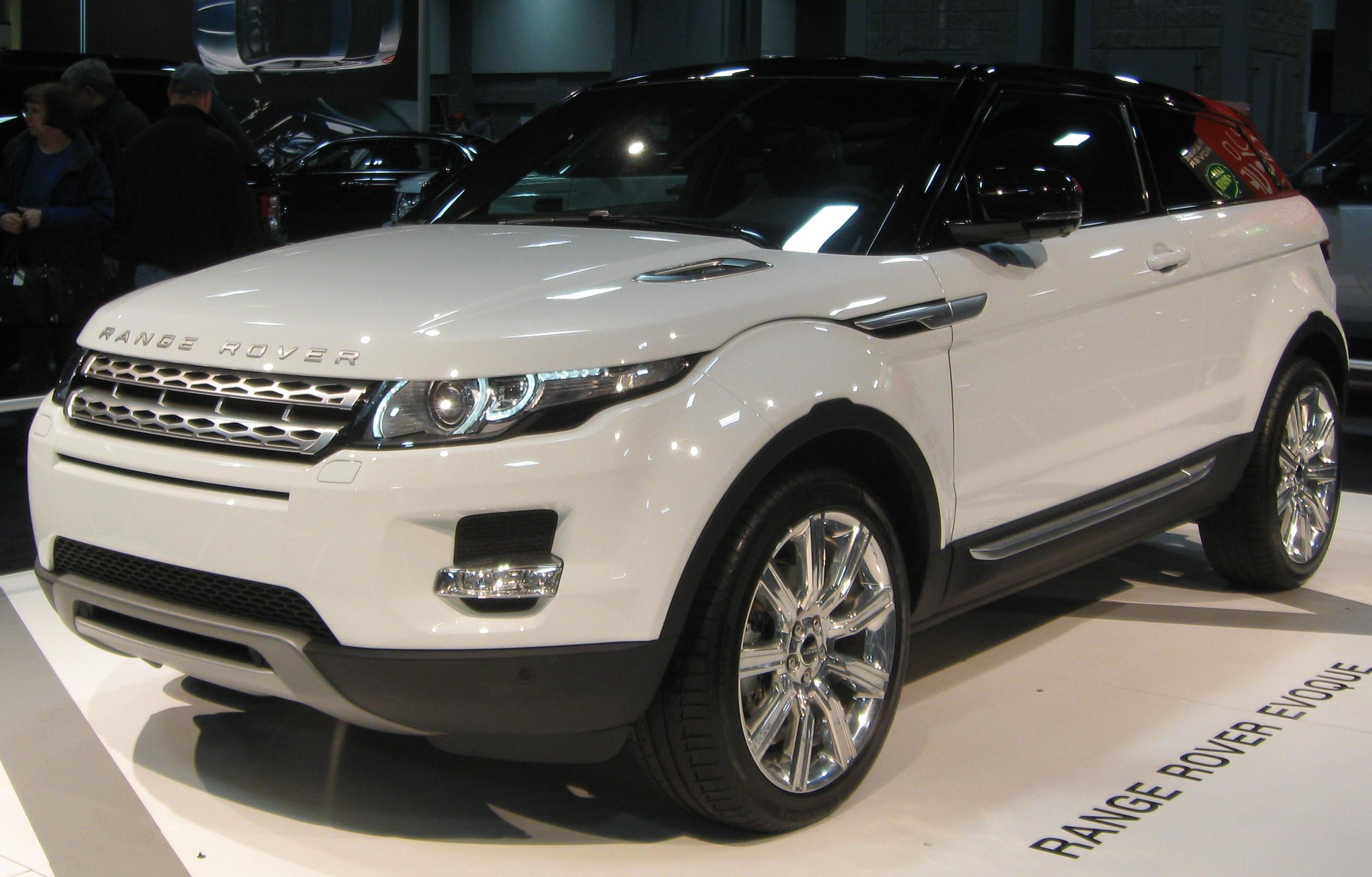 File Range Rover Evoque 2011 DC Wikimedia mons