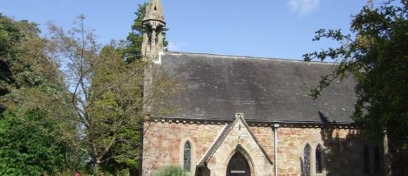 Oldbury Shropshire Family History Guide