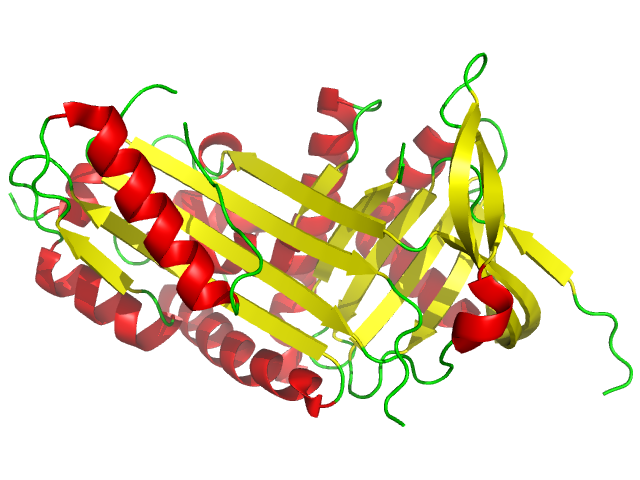 Structure of corticosteroid-binding globulin i...