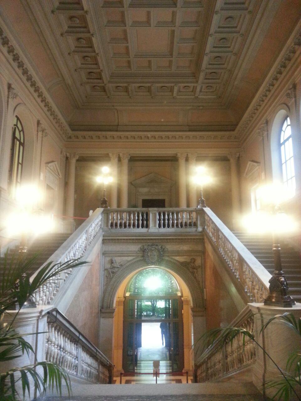Palazzo Della Banca D Italia Bologna Wikipedia