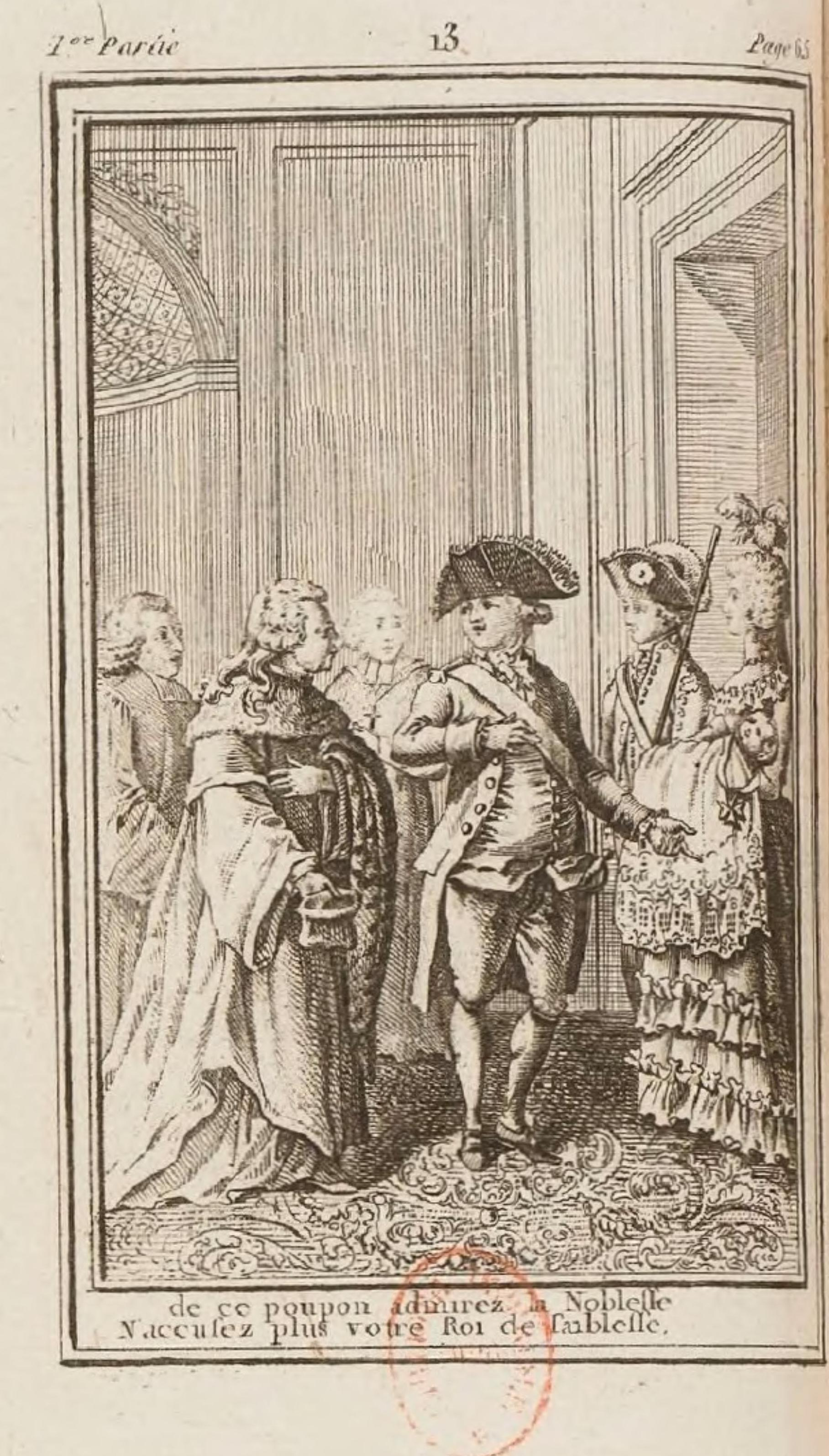 And Marie Antoinette Louis Xvi Louis France