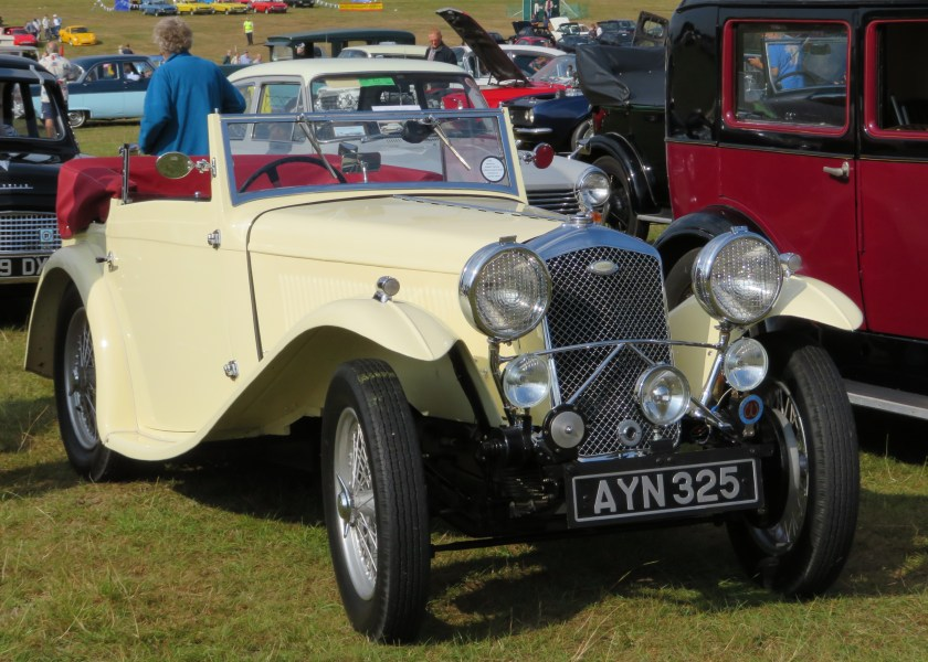 1961 austin cars » User talk Eddaido   Wikimedia Commons Wolseley Hornet Special bodied by Corsica Coach Works of London 1271cc  registered 27 April 1934