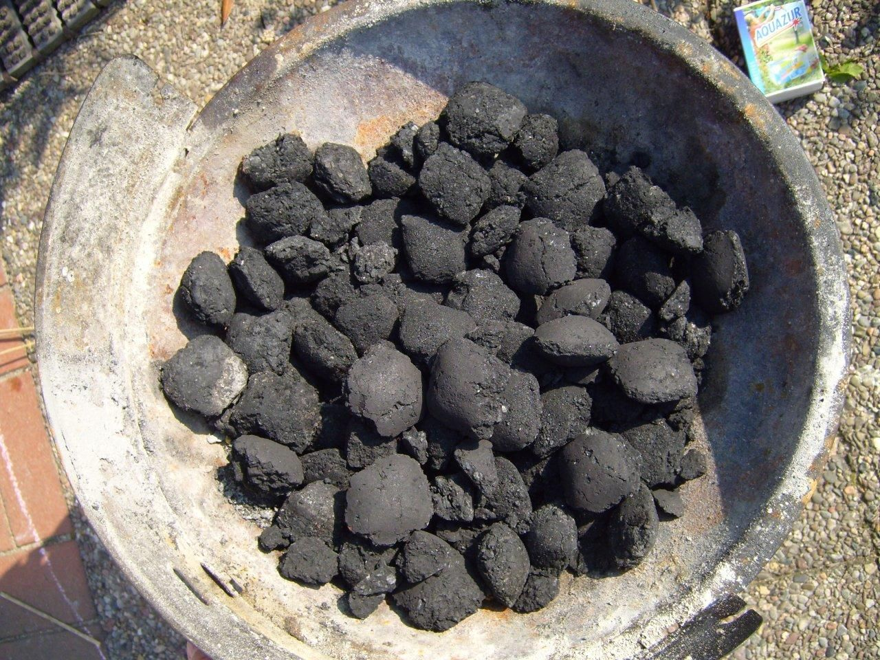 What Is Charcoal And How Is It Different From Coal