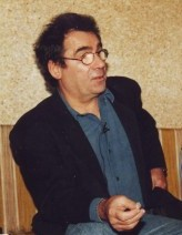 Claude Nougaro eighties