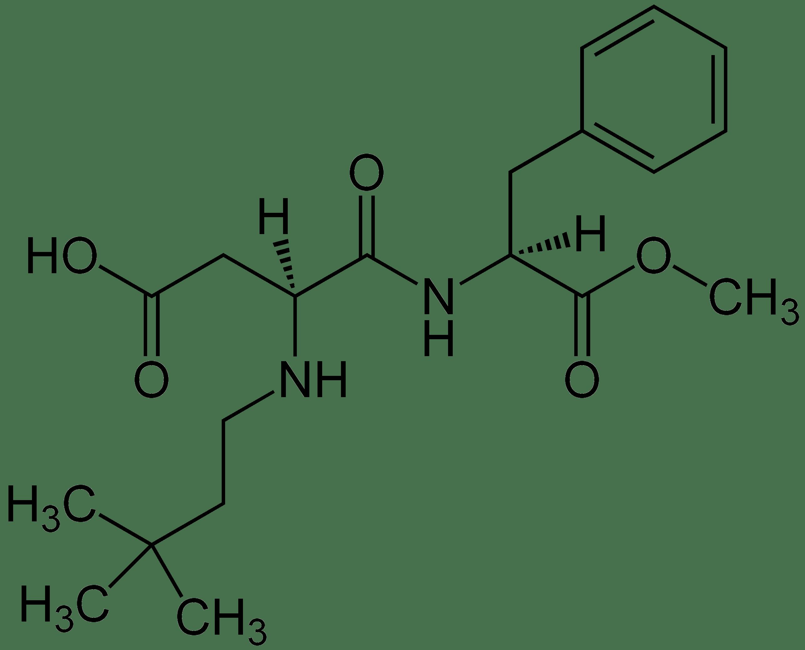 Los Edulcorantes Edulcorantes Artificiales Sus
