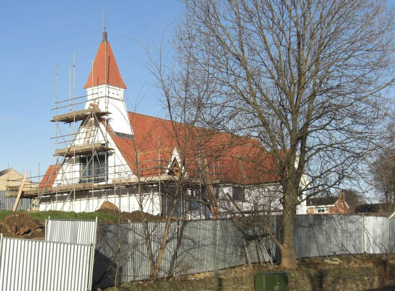 File:St James Church Baildon.jpg - Wikipedia