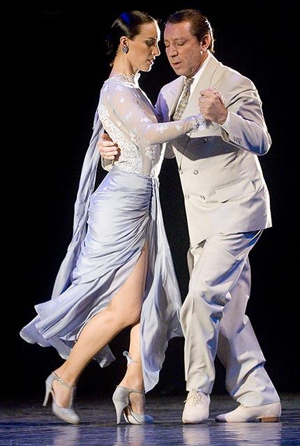 Tango - Simple English Wikipedia, the free encyclopedia