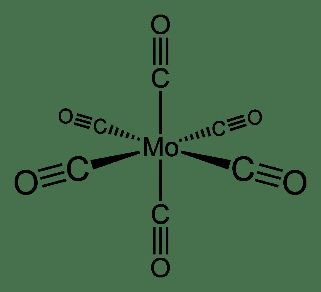 Molybdenum Hexacarbonyl