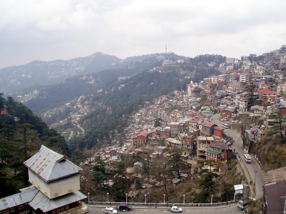 Himachal Pradesh Travel Guide At Wikivoyage