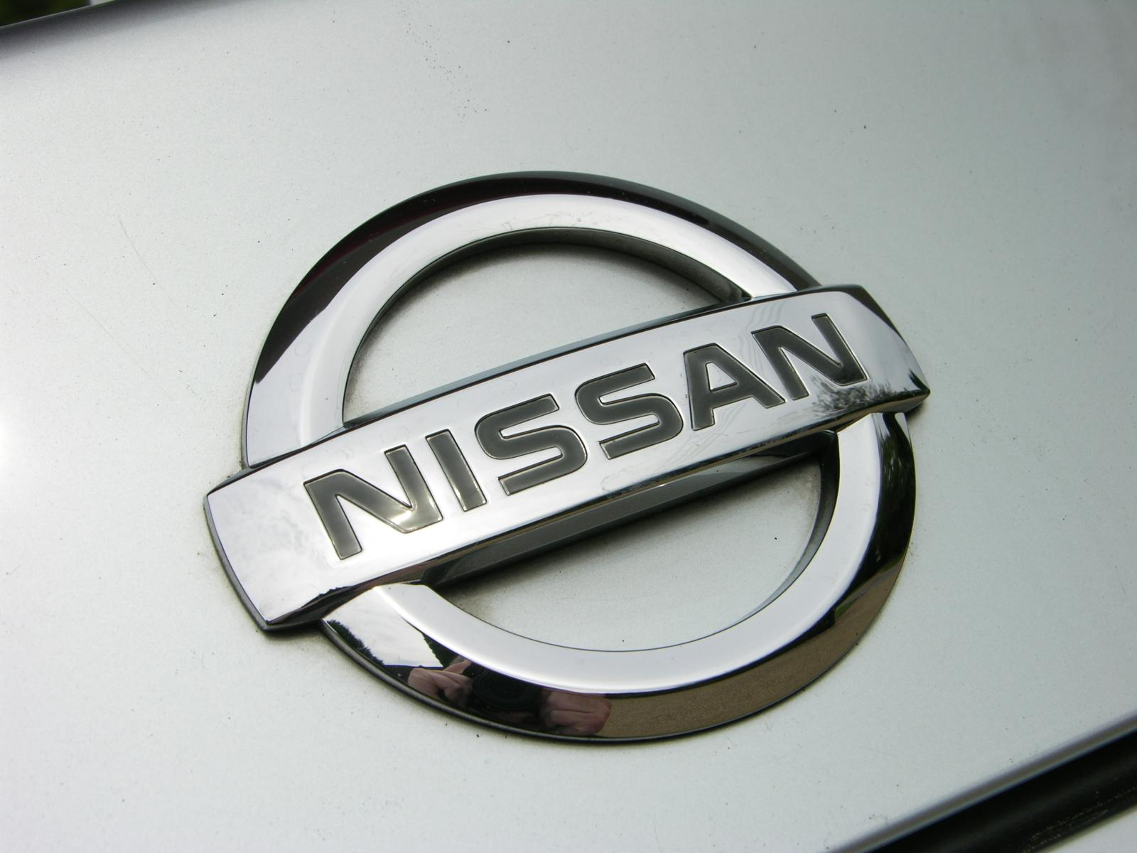 nissan airbag recall