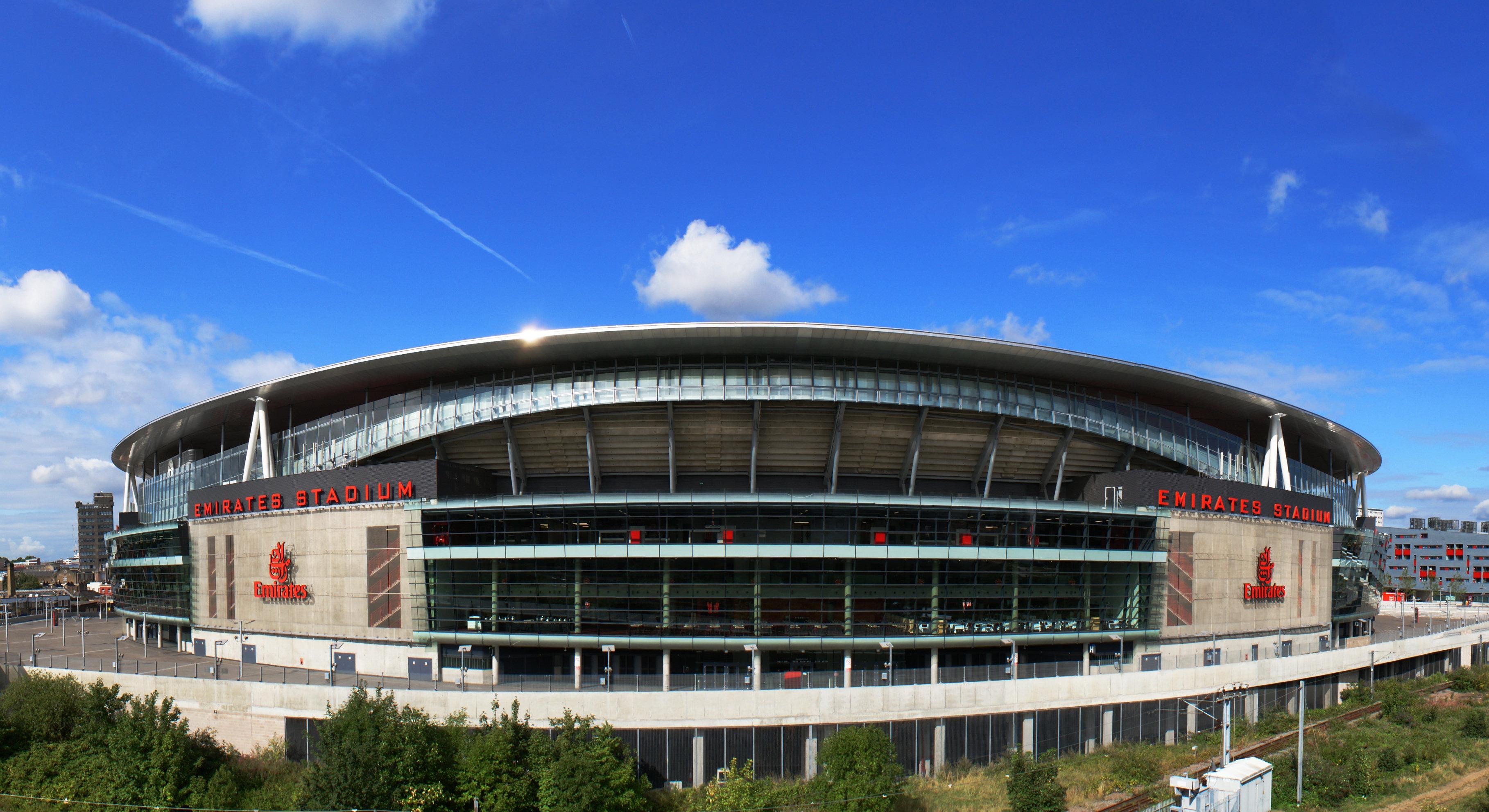 emirates stadium wikipedia