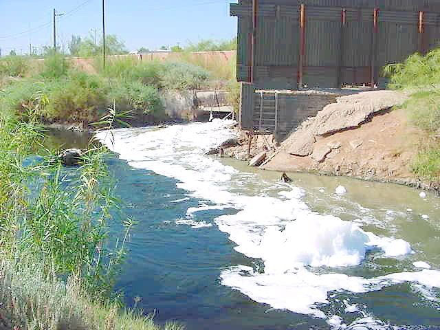 water pollution wikipedia