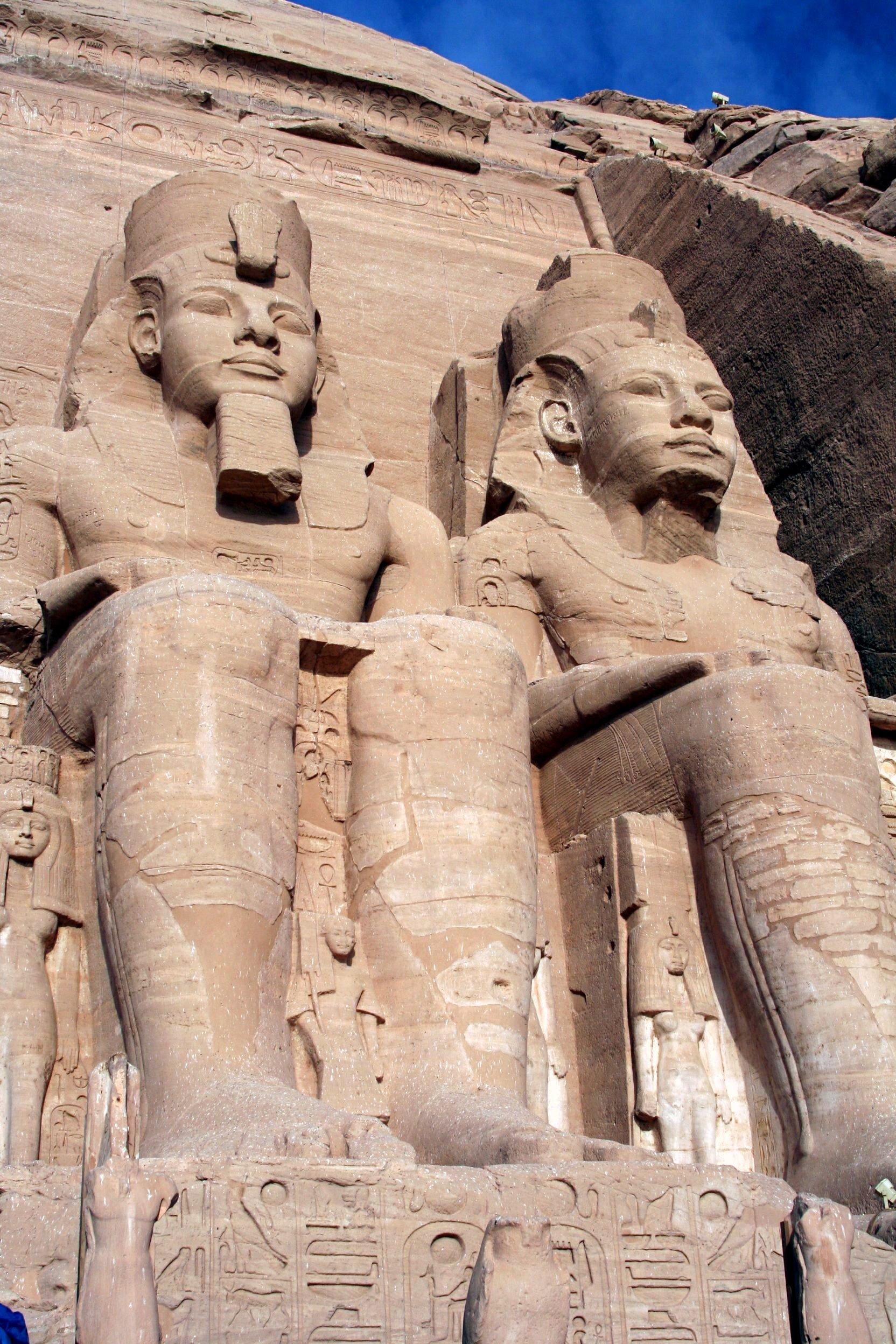 Around The World In 112 Days Safaga Luxor Egypt Port