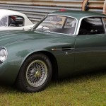File 1961 And 1991 Aston Martin Db4 Gt Zagato Sanction Ii Jpg Wikimedia Commons