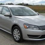 Volkswagen Passat North America And China Wikipedia