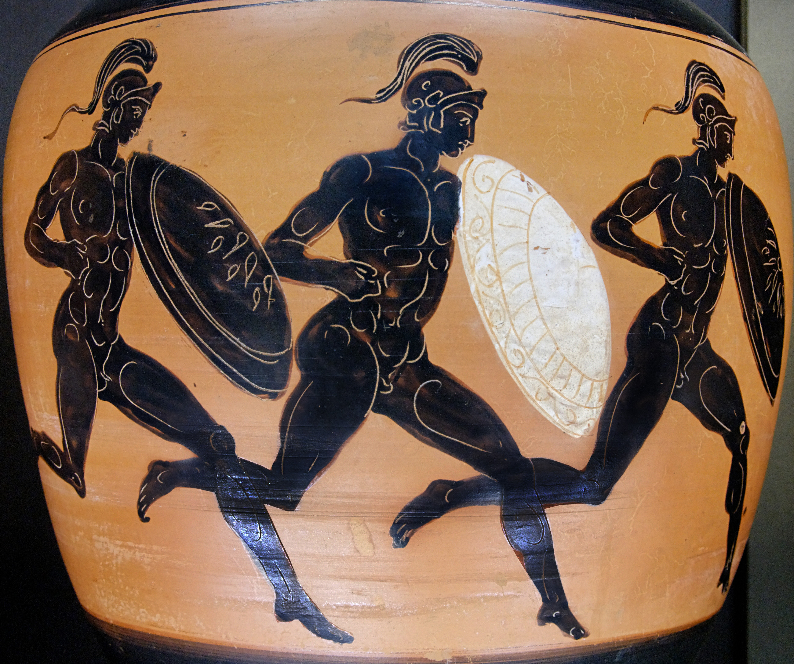 Olympic Games Ancient Greece In Modernity