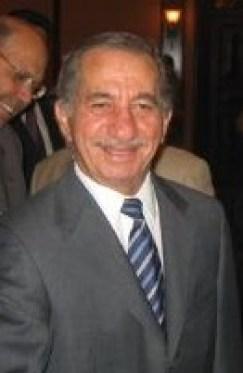 Ο Τάσσος Παπαδόπουλος