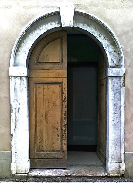File:Castel Goffredo-Ospedale Vecchio-Portale.jpg
