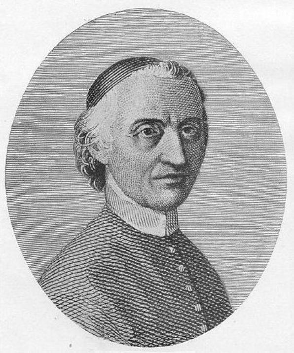 Egidio Forcellini - Imagines philologorum