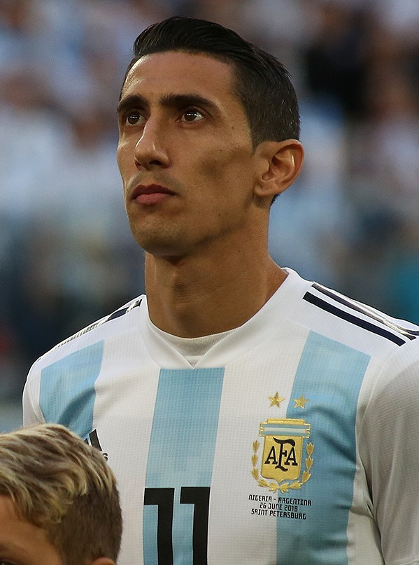 angel di maria wikipedia