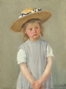 Image result for mary cassatt hats