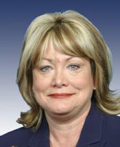 {{w|Ellen Tauscher}}, U.S. Congresswoman.