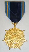 NASA Distinguished Public Service Medal
