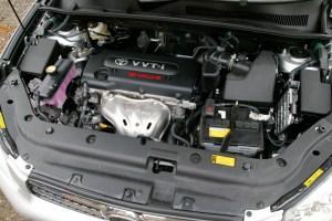 Toyota AZ engine  Wikipedia