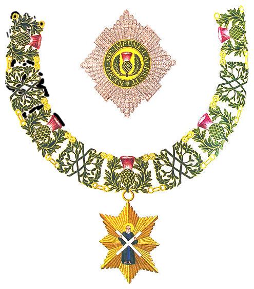 Knights Of Malta Insignia