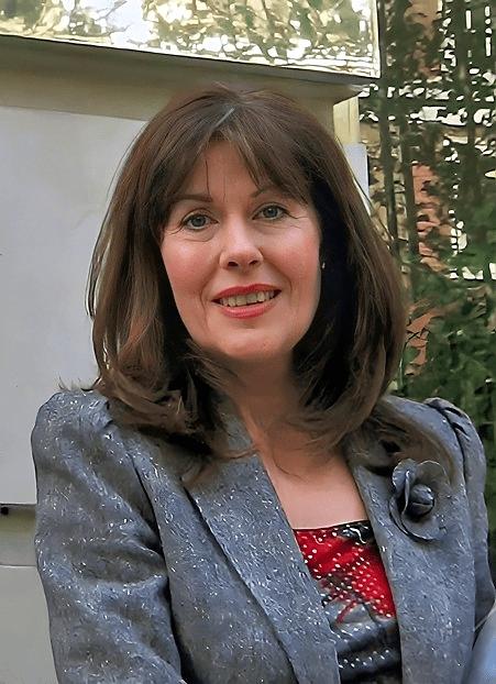 Elisabeth Sladen