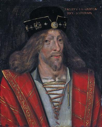 Robert Stewart, Master of Atholl