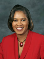 Rep. Mia L. Jones