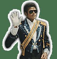 Roi de la pop