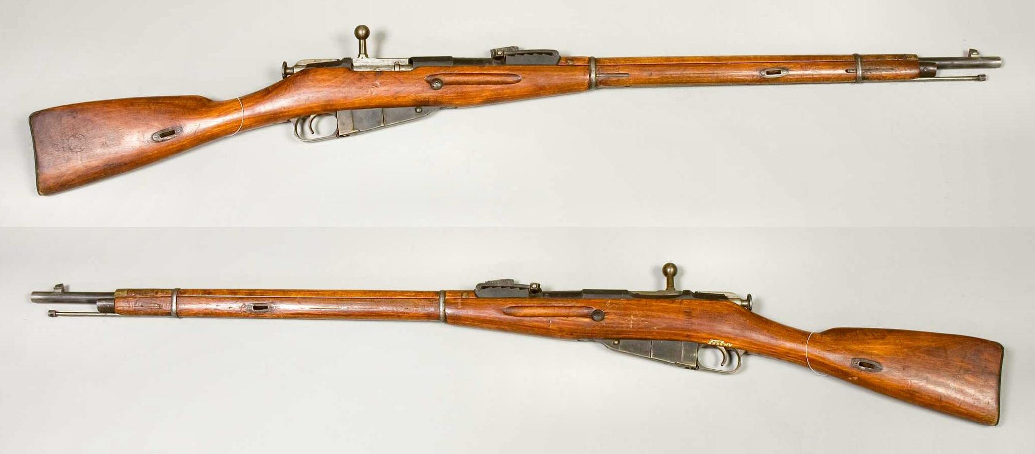 Scout Class Bolt Action Rifles — Battlefield Forums